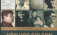 Những chuyện bên lề về văn học Sài Gòn 1954-1975