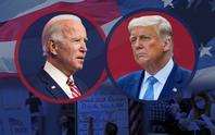 [eMagazine] Cuộc bầu cử tổng thống chưa từng có của nước Mỹ