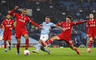 Bóng đá châu Âu đảo lộn khó tin