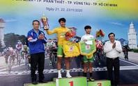 Nguyễn Huỳnh Đăng Khoa đoạt cúp đúp giải xe đạp Nam Kỳ Khởi Nghĩa - Cúp VOH 2020