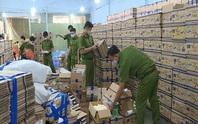 Công an TP HCM vạch trần video clip của Nguyễn Khánh Nguyên