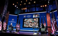 Mỹ gấp rút chuyển giao quyền lực