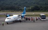Quá nóng ruột, BR-VT đề nghị Bộ GTVT duyệt quy hoạch sân bay Côn Đảo
