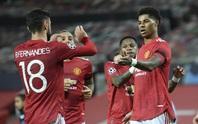 Bruno Fernandes lập siêu phẩm, Man United đại thắng tại Old Trafford