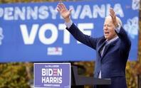 Bầu cử Mỹ: Không còn cửa thắng cho Tổng thống Trump