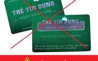 Xuất hiện thủ đoạn lừa đảo mới mở thẻ tín dụng để chiếm đoạt tiền