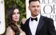 """""""Bom sex"""" Megan Fox đệ đơn ly hôn Brian Austin Green"""