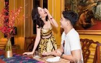 Dính tin đồn hẹn hò Lệ Quyên, Lâm Bảo Châu đáp trả bằng ảnh độc