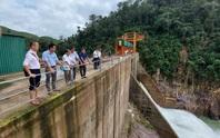 Chống lệnh, thủy điện Thượng Nhật bị thu hồi giấy phép