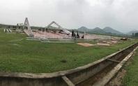 Công Phượng mượn sân bóng xóm để tổ chức đám cưới ở quê nhà Nghệ An