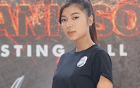 Trở thành đả nữ màn ảnh Việt, không dễ!