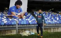 Napoli tri ân Maradona bằng chiến thắng đậm