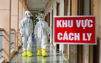 KHẨN: Yêu cầu xử lý nghiêm các đơn vị, cá nhân vi phạm làm dịch Covid-19 lây lan