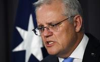 Úc yêu cầu Trung Quốc xin lỗi vì đăng ảnh giả mạo trên Twitter