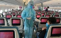 Bệnh nhân Covid-19 là tiếp viên hàng không Vietnam Airlines cách ly 4 ngày đúng hay sai?