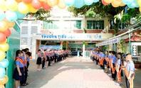 TP HCM: Thêm hai trường tiểu học phải tạm nghỉ vì liên quan bệnh nhân Covid-19 số 1347