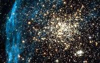 Rùng mình quái vật nuốt 16 thiên hà đang bao vây Trái Đất