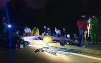 Tóm gọn nhóm thanh thiếu niên sắp lao vào hỗn chiến ở Bảo Lộc