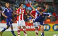 Cựu tuyển thủ Nhật thử sức ở V-League