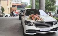 Công Phượng đón nhà gái ở TP Vinh rồi trở về Đô Lương