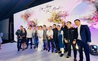 Đám cưới Công Phượng: Thực đơn 11 món, đông đảo bạn bè đến chung vui