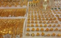 Giá vàng hôm nay 4-12: Tăng tương đương 1,8 triệu đồng/lượng trong 3 phiên giao dịch