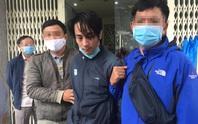 Đà Nẵng: Bắt đối tượng lái ôtô 7 chỗ đi trộm cắp gần nửa tỉ đồng