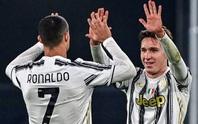 Morata phủ nhận Ronaldo cướp công, sao Juventus chạm kỳ tích 750 bàn thắng