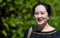 """Vụ dẫn độ """"công chúa Huawei"""": Mỹ xuống nước?"""