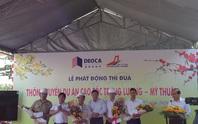 Thông tuyến Cao tốc Trung Lương - Mỹ Thuận vào cuối năm 2020