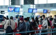 Lý do 27 khách Trung Quốc không lên máy bay rời Nội Bài về nước