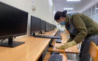 Chỉ đạo mới của Bộ GD-ĐT về việc đi học trong phòng chống dịch Covid-19