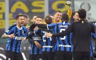 Chủ Ả Rập mới của Newcastle mơ thâu tóm Inter Milan