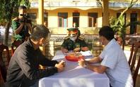 Quảng Nam: Đề nghị cách ly 4 người đến từ Vĩnh Phúc