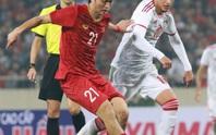 HLV Park Hang-seo lại âu lo vì Tuấn Anh