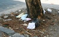 Ai được quyền xử phạt hành vi vứt khẩu trang bừa bãi?