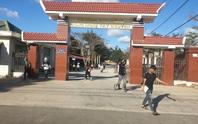 Vụ nhiều trường Đắk Lắk vẫn học: Đề nghị cho nghỉ học