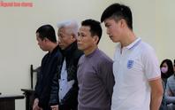 Vụ hỗn chiến ở biển Hải Tiến: Tát công an làm nhiệm vụ vì tưởng nhà báo