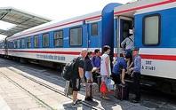 Chủ tịch VNR: Hơn 1 vạn con người ngành đường sắt không có lương, nguy cơ dừng chạy tàu