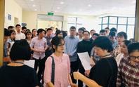 Điều kiện thi tuyển công chức được miễn môn ngoại ngữ