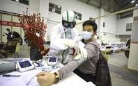 Trung Quốc: Xuất viện 10 ngày, bệnh nhân Covid-19 tái nhiễm