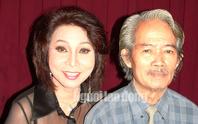 Minh Vương, Bạch Tuyết, Ngọc Giàu, Lệ Thủy thương tiếc đạo diễn Huỳnh Nga