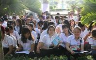 Quảng Nam: Lấy ý kiến việc HS đi học lại, nhằm tạo sự đồng thuận trong nhân dân