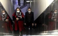 Covid-19: Tỉ lệ tử vong ở Iran cao gấp nhiều lần Trung Quốc