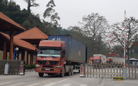 Trung Quốc siết nhập cảnh tại biên giới Việt-Trung do dịch Covid-19 diễn biến phức tạp