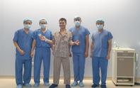 Việt Nam thực hiện thành công ca ghép chi thể đầu tiên trên thế giới từ người hiến sống