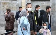 Bộ Y tế Iran bác thông tin 50 người thiệt mạng vì Covid-19