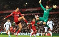 Ngược dòng ngoạn mục ở Anfield, Liverpool nối dài kỷ lục
