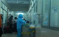 Tiếp xúc với chủ tiệm spa, 9 cán bộ công an phường ở Đà Nẵng phải theo dõi sức khỏe