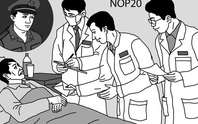 Chuyện có thật về 2 đối tượng bị truy nã ở Đà Nẵng và An Giang